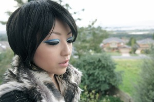 Cara Make Up Artis Korea