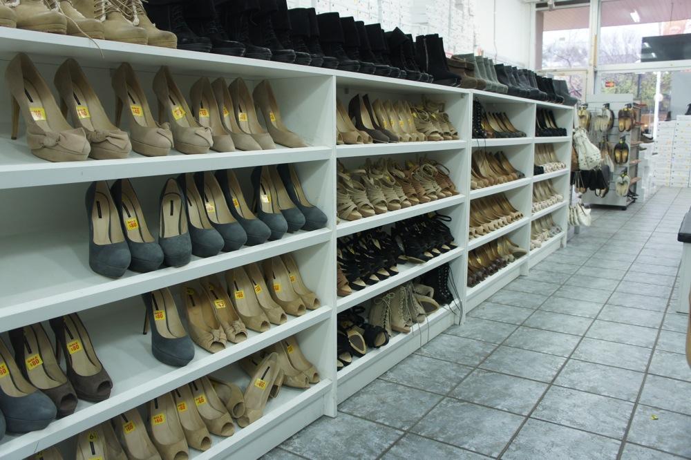 Contemporary Shoe Brands Their Shoes Are Contemporary